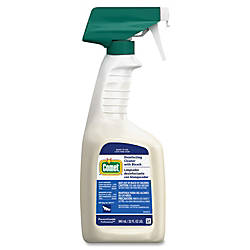Comet Disinfecting Clnr wBleach Ready To