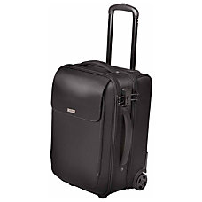 Kensington SecureTrek 17 Lockable Laptop Overnight