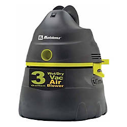 Koblenz WD 353K2GUS Compact Vacuum Cleaner