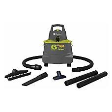 Koblenz WD6K Canister Vacuum Cleaner