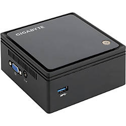 Gigabyte BRIX GB BXBT 1900 Desktop