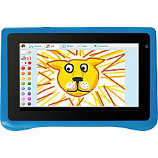 Ematic 7 Kid Safe Tablet with