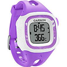 Garmin Forerunner 15 Wrist Watch