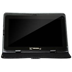 """LINSAY F-10HD 10.1"""" Tablet & Case Bundle"""