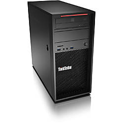 Lenovo ThinkStation P410 30B3001SUS Workstation 1