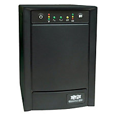 Tripp Lite UPS Smart 750VA 500W