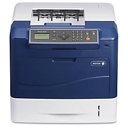 Xerox Phaser 4622DN Monochrome Laser Printer