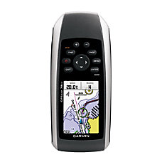 Garmin GPSMAP 78sc Marine GPS Navigator