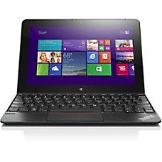 Lenovo ThinkPad Tablet 10 20C1002UUS 128