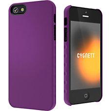 Cygnett AeroGrip Feel Snap On Case