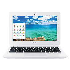 Acer Chromebook 11 With 116 HD