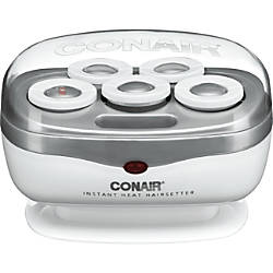 Conair Travel Hairsetter with Jumbo Rollers