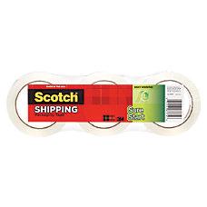 Scotch Sure Start Shipping Tape 3