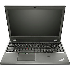 Lenovo ThinkPad W550s 20E2001BUS 156 Mobile
