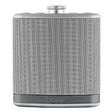 iHome SoundFlask iBT12 Speaker System Portable