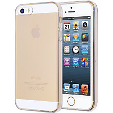 V7 Slim Clear Case for iPhone