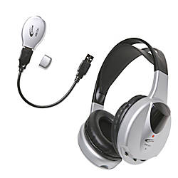 Califone HIR KT1 Headphone