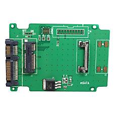 Aleratec mSATA SSD Adapter