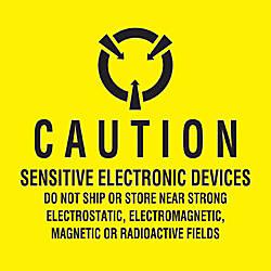 Tape Logic Preprinted Labels Sensitive Electronic