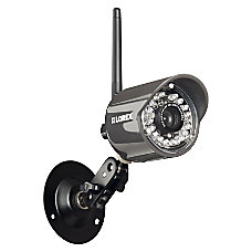 LOREX LW2110 Digital Wireless Camera with