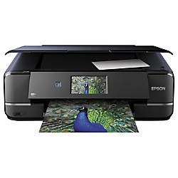 Epson Expression XP 960 Wireless Color