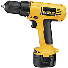 Dewalt Heavy Duty 10 mm Cordless
