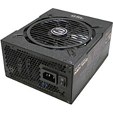 EVGA SuperNOVA 750 G1 Power Supply