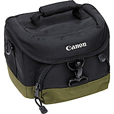 Canon 100 EG Custom Gadget BagCanon