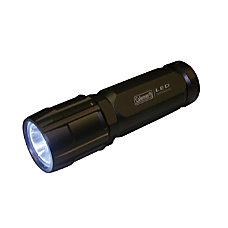 Coleman High Power Aluminum LED Flashlight