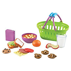 New Sprouts Play Lunch Basket Rubberized