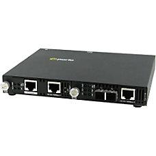 Perle SMI 1110 M2SC05 Gigabit Ethernet