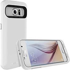 MOTA Samsung S6 Extended Battery Case