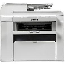 Canon imageCLASS D550 Monochrome Laser Multifunction