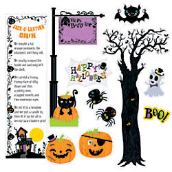 Creative Teaching Press Happy Halloween Mini