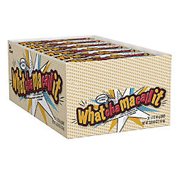 Whatchamacallit Candy Bars 16 Oz Pack