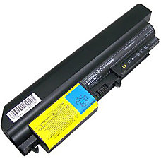 WorldCharge 41U3198 6Cell Battery For Lenovo