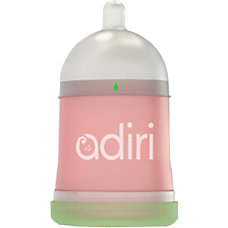 Adiri NxGen Newborn Nurser Baby Bottle
