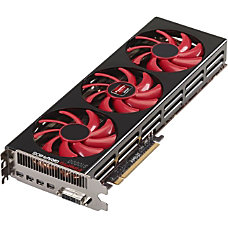 Sapphire FirePro S10000 Graphic Card 2