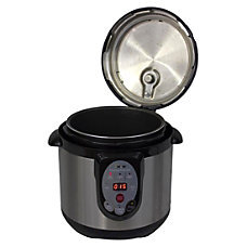 Chard The CANner 95 Quart Pressure