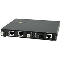 Perle SMI 1110 M2LC05 Media Converter