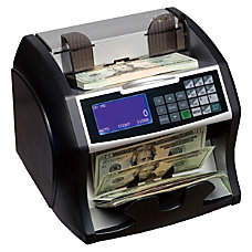 Royal Sovereign Electric Bill Counter with