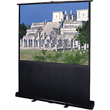 Da Lite Deluxe Insta Theater Projection