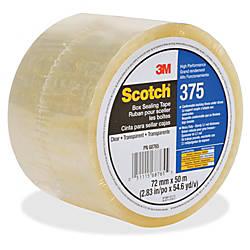 Scotch Box Sealing Tape 283 Width