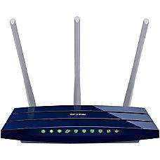 TP LINK Ultimate Wireless N Gigabit