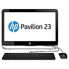 HP Pavilion 23 g100 23 g116