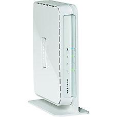 Netgear ProSafe WN203 IEEE 80211n 300