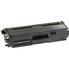 Clover Imaging Group 200910P Brother TN336BK