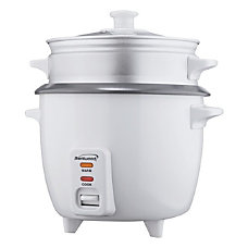 Brentwood TS 480S Rice Cooker and