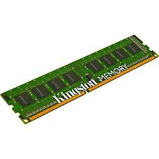 Kingston 32GB 1066MHz Quad Rank Reg