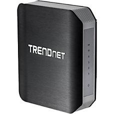 TRENDnet TEW 752DRU IEEE 80211n Wireless